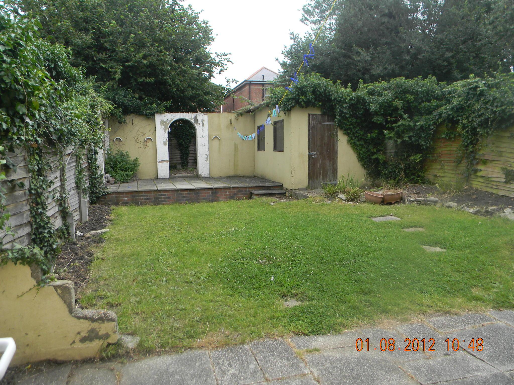 31 Sedgley Road, Winton, Bournemouth